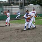 読売巨人軍 さわやか野球教室開催3